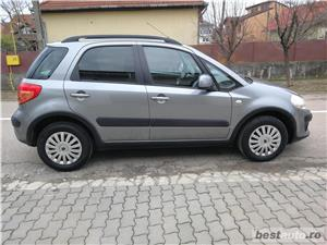 Suzuki sx4-an 2008-I M P E C A B I L A -4X4- - imagine 2