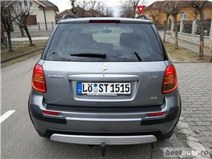 Suzuki sx4-an 2008-I M P E C A B I L A -4X4- - imagine 5
