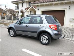 Suzuki sx4-an 2008-I M P E C A B I L A -4X4- - imagine 3