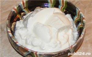 Vand lapte  si branzeturi  telemea ,cascaval smantana de bivolita,cas iaurt de casa(lapte covasit) - imagine 12