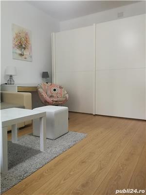 Apartament cu personalitate La 2 minute de Medicina-Centrala gaz - imagine 2