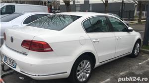 VW Passat 2.0 /140, DSG ,BLUEMOTION,Gps,Euro 5 - imagine 4