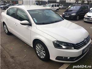 VW Passat 2.0 /140, DSG ,BLUEMOTION,Gps,Euro 5 - imagine 5