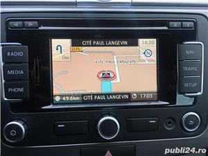 VW Passat 2.0 /140, DSG ,BLUEMOTION,Gps,Euro 5 - imagine 7