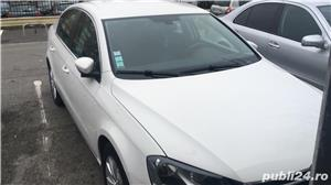 VW Passat 2.0 /140, DSG ,BLUEMOTION,Gps,Euro 5 - imagine 10