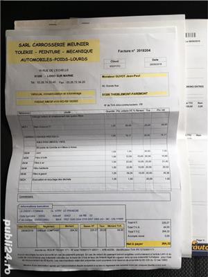 VW Passat 2.0 /140, DSG ,BLUEMOTION,Gps,Euro 5 - imagine 12