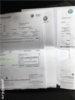 VW Passat 2.0 /140, DSG ,BLUEMOTION,Gps,Euro 5 - imagine 11