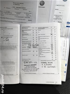 VW Passat 2.0 /140, DSG ,BLUEMOTION,Gps,Euro 5 - imagine 13