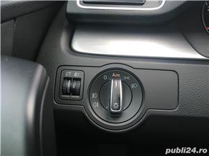 VW Passat 2.0 /140, DSG ,BLUEMOTION,Gps,Euro 5 - imagine 16