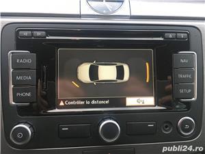 VW Passat 2.0 /140, DSG ,BLUEMOTION,Gps,Euro 5 - imagine 17