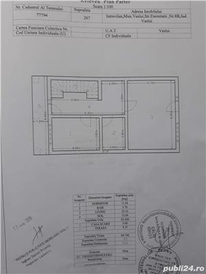 Vând casă  - imagine 3