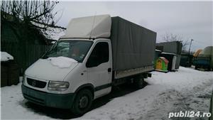 Opel movano - imagine 5