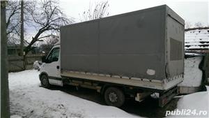 Opel movano - imagine 3