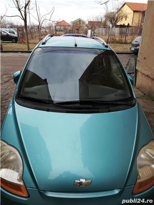 Chevrolet matiz - imagine 1