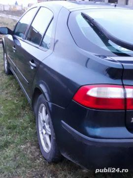 Renault laguna 1,6 din 2001 - imagine 1