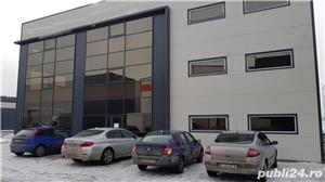 Vand hala premium climatizata 1460mp Magurele Centura Bucuresti in Magurele Industrial Park - imagine 13