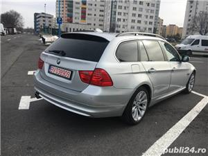 BMW Seria 3 E91 facelift 330d xDrive - imagine 6