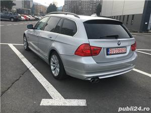 BMW Seria 3 E91 facelift 330d xDrive - imagine 5