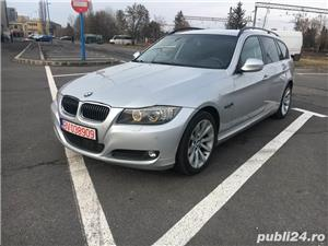 BMW Seria 3 E91 facelift 330d xDrive - imagine 2