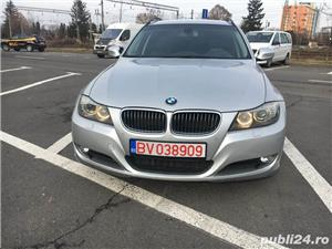 BMW Seria 3 E91 facelift 330d xDrive - imagine 1