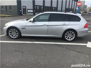 BMW Seria 3 E91 facelift 330d xDrive - imagine 3