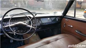Fiat 1800 B,an 1967 - imagine 7