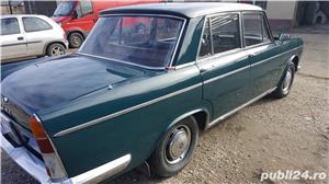 Fiat 1800 B,an 1967 - imagine 8