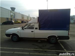 Dacia pick up - imagine 1