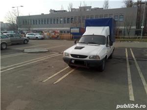 Dacia pick up - imagine 6
