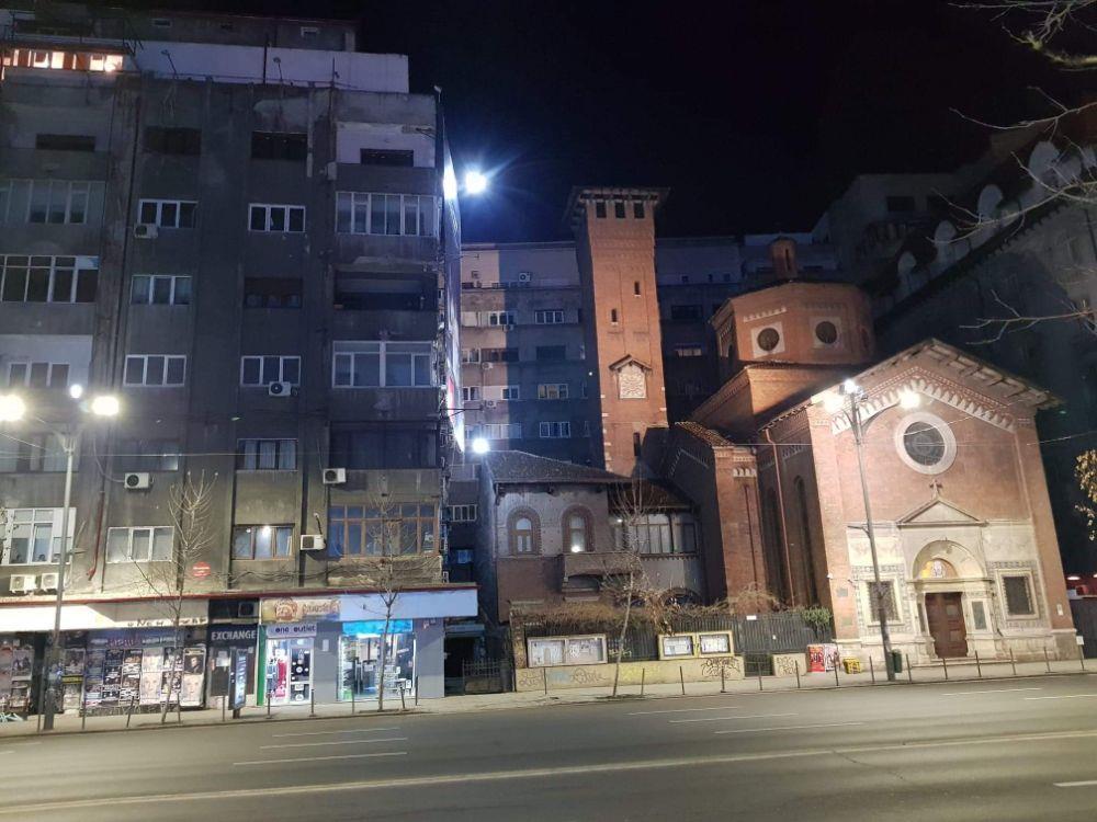 Bdul Nicolae Balcescu nr.30. -Biserica Italiana  - imagine 12