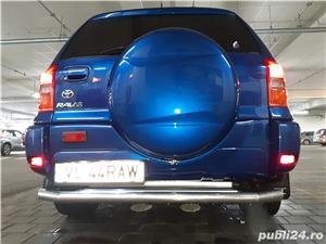 Vand Toyota Rav 4 II benzina 152 CP, 1998 cmc,Blue edition - imagine 18