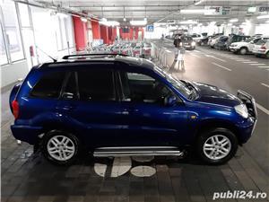 Vand Toyota Rav 4 II benzina 152 CP, 1998 cmc,Blue edition - imagine 22