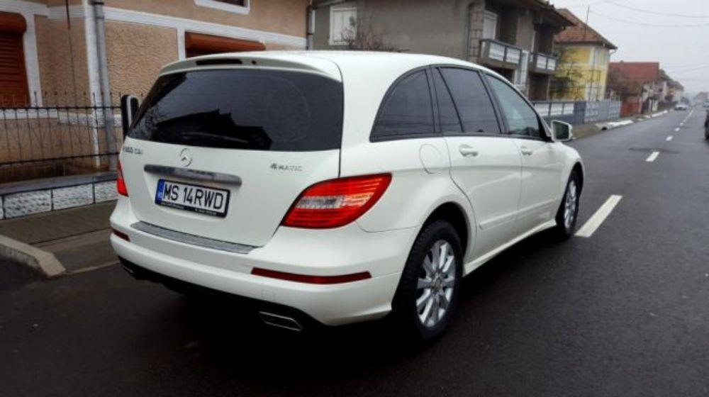 Mercedes-benz  - imagine 5