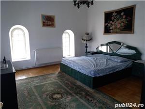 OCAZIE-Herastrau-Domenii-Penthouse superb  - imagine 1