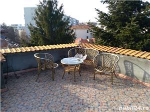 OCAZIE-Herastrau-Domenii-Penthouse superb  - imagine 6