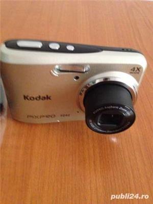 Aparat foto/video Kodak HD 720p  - imagine 1