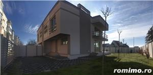 Vila P+E, Su = 109 mp, Teren - 400 mp, in duplex, Zona Vilcea - imagine 3