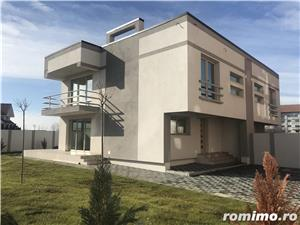 Vila P+E, Su = 109 mp, Teren - 400 mp, in duplex, Zona Vilcea - imagine 1