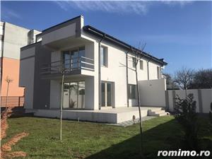 Vila P+E, Su = 109 mp, Teren - 400 mp, in duplex, Zona Vilcea - imagine 2