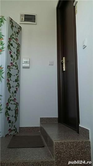 Bucuresti Barbu Vacarescu stradal cladire birouri, etaj 2 vila - imagine 6