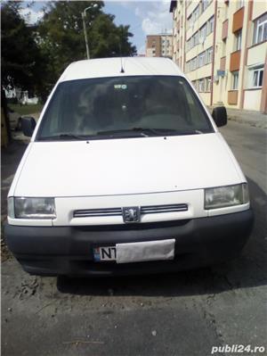 Peugeot expert - imagine 3