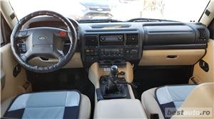 Land rover discovery - imagine 5