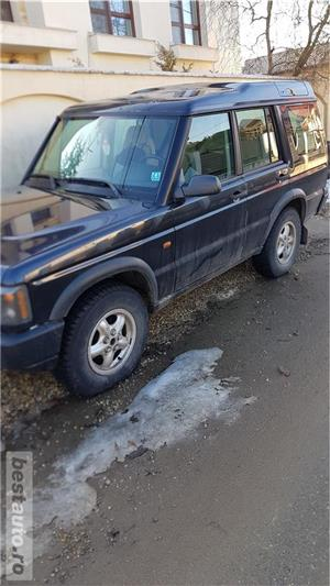 Land Rover Discovery 2 - imagine 6