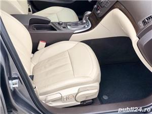 Opel Insignia ~ Limuzina ~ Euro 5 ~ Automata ~ Full Options ~ Adus Germania ~ RAR Facut - imagine 6