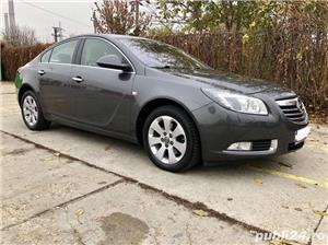 Opel Insignia ~ Limuzina ~ Euro 5 ~ Automata ~ Full Options ~ Adus Germania ~ RAR Facut - imagine 3