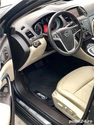 Opel Insignia ~ Limuzina ~ Euro 5 ~ Automata ~ Full Options ~ Adus Germania ~ RAR Facut - imagine 7