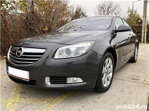 Opel Insignia ~ Limuzina ~ Euro 5 ~ Automata ~ Full Options ~ Adus Germania ~ RAR Facut - imagine 1