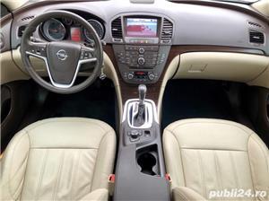 Opel Insignia ~ Limuzina ~ Euro 5 ~ Automata ~ Full Options ~ Adus Germania ~ RAR Facut - imagine 5