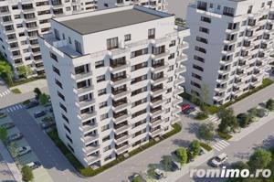 0% Comision!!! Apartament 2 si 3 Camere Nou in Pipera,Aviatiei - imagine 3