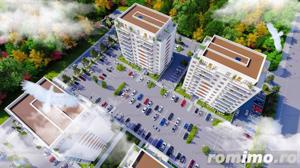 0% Comision!!! Apartament 2 Camere Nou in Pipera,Aviatiei - imagine 3